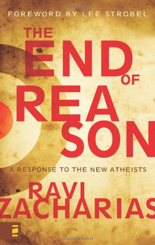 "Order ""The End Of Reason"" From Amazon.Com"