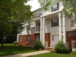 Stephens Street Apartments Belleville Nj