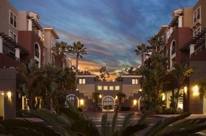 The Promenade Rio Vista. The Promenade Rio Vista, apartments in San Diego  ...