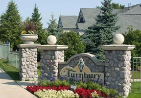 Turnbury Park, apartments in Canton, MI