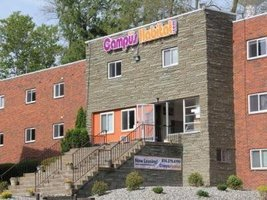 Student Apartments In Clarion Pa