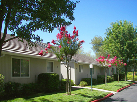 Heather Ridge Apartments Orangevale Ca