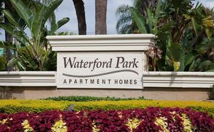 Waterford Park, apartments in Lauderhill, Florida