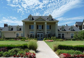Villas At Countryside Apartments In Moore Ok