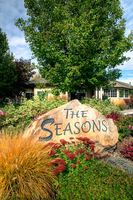 The Seasons, apartments in Boise, ID