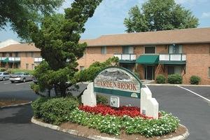 Gardenbrook, apartments in Columbus, GA