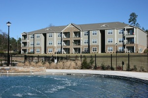 The Gardens on Stadium, apartments in Phenix City, AL