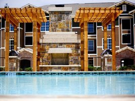 Riverside At Rockwater Apartments North Little Rock Ar