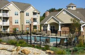 Villas At Crystal Lake Swansea Illinois