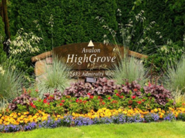 Highgrove Apartments Everett Wa