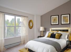 Avalon Highgrove Apartments In Everett Wa