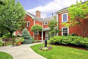 Avalon Orchards Apartments In Marlborough Ma