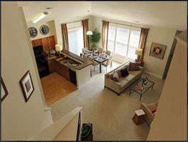 Avalon Rothbury Apartments In Gaithersburg Md