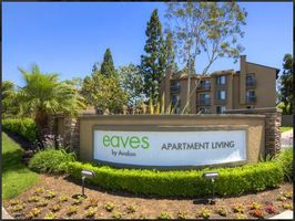 Eaves Lake Forest