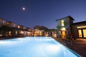 Villagio Apartments San Jose