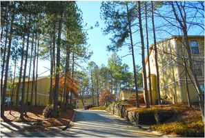 Haverly Apartments Stone Mountain Ga