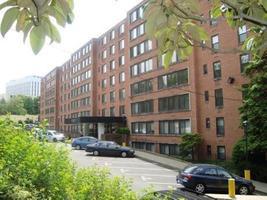 Archstone Glover Park, Apartments in Washington , DC