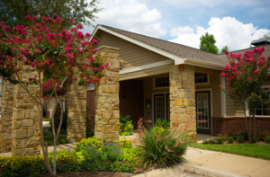 West Creek Ranch Apartments In Mckinney Tx