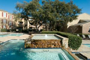 Linda Vista Apartments Dallas Tx