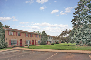 Brookside Manor Apartments Lansdale Pa