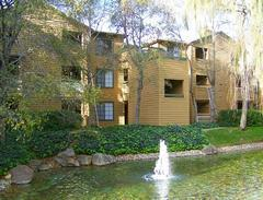 Shadow Creek Apartments In Santa Rosa Ca