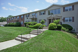 Kingswood Apartments King Of Prussia Pa