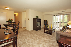 The Villages At Montpelier Apartments In Laurel Md