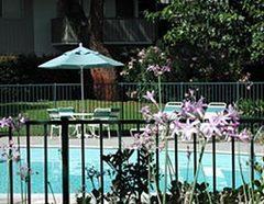 Stanford Villa Apartments In Palo Alto Ca