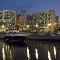 Marina Harbor Apartments in Marina del Rey, CA