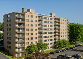 Horizon Apartments Arlington Va