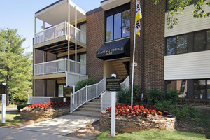 Montpelier Crossing Apartments In Laurel Md