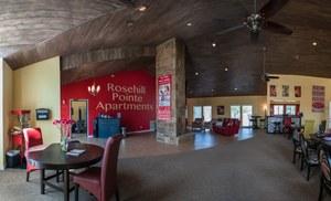 Rosehill Pointe, apartments in Lenexa, KS
