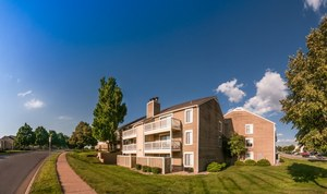 Rosehill Pointe, apartments in Lenexa, KS