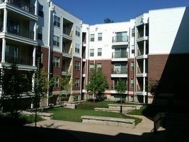 ... Apartments: Grandmarc At The Corner Apartments In Charlottesville Va