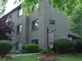 Timber Ridge Apartments New Stanton Pa
