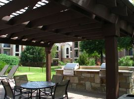 Andalusian Gate, apartments in Dallas, TX