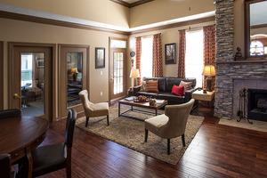 Bentley Place Apartments Biloxi