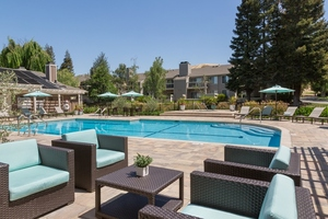 Amador Lakes, apartments in Dublin, CA
