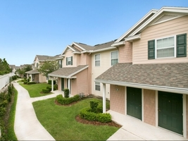 Cambridge Cove Apartments In Lakeland Fl