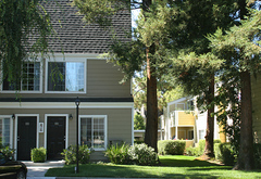 Central Park at Whisman Station Apartments in Mountain View, CA