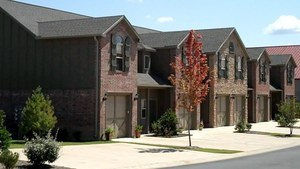 The Villas at Audubon, apartments in Maumelle, AR