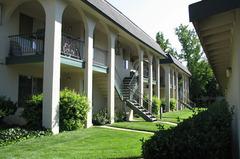Hidden Glen Apartments Livermore Ca