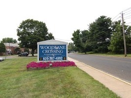 Woodlane Crossing, apartments in Burlington, NJ
