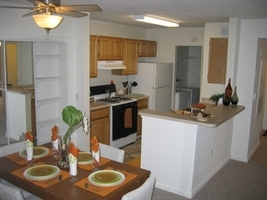 Forest Pointe Apartments Okc