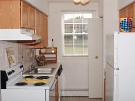 Prides Court Apartments Newark De