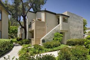 Archstone Long Beach Harbor Apartments