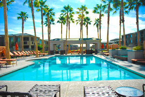 Trillium Villas, apartments in Peoria, AZ