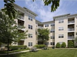 Park Station Apartments Gaithersburg Md