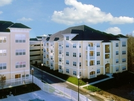 Truman Park, apartments in Largo, MD