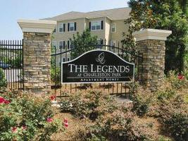 Legends at Charleston Park, apartments in North Charleston, SC